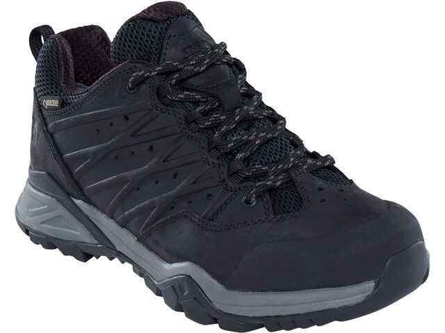 official photos fc36a 95409 The North Face Hedgehog Hike II GTX Shoes Damen tnf black/tnf black